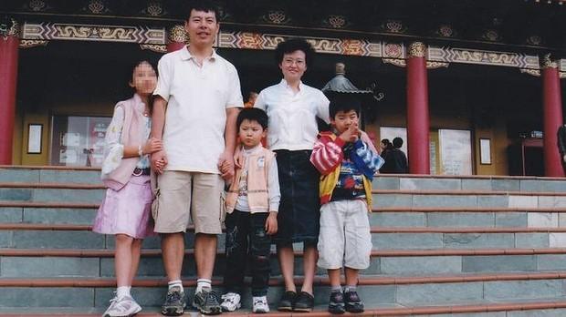 628-Lin Family