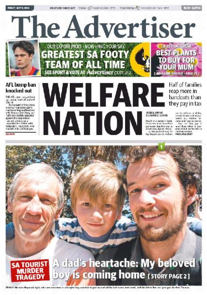 628-Wellfare Nation