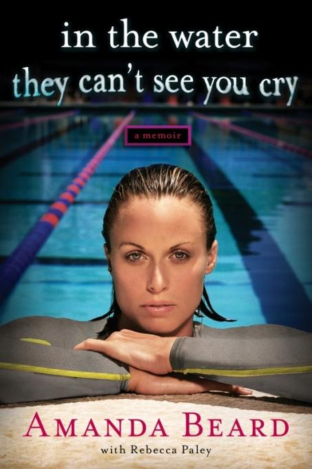 Amanda Beard เจ้าของเหรียญทองว่ายน้ำโอลิมปิกผู้อื่อฉาวบนปก Playboy มีนามสกุลของคนเคราดก เป็นภาพเดียวที่ผมเปลี่ยนจากต้นฉบับครับ
