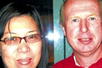 นาง Wendy และนาย David  Farnell ที่ได้รับการเปิดเผยครั้งแรกเมื่อ 50 นาทีที่ผ่านมา