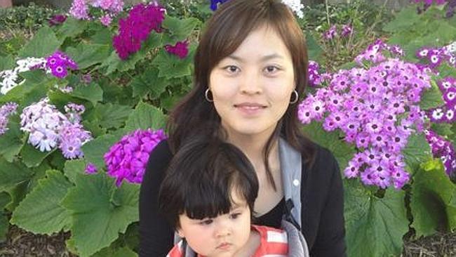 นาง Lu Luo ผู้เคยได้รับฉายาว่า Cable Girl