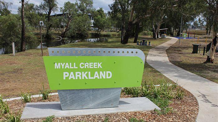 Myall Creek เมืองที่มีรายได้พึงประเมินเฉลี่ยต่ำที่สุดในประเทศ