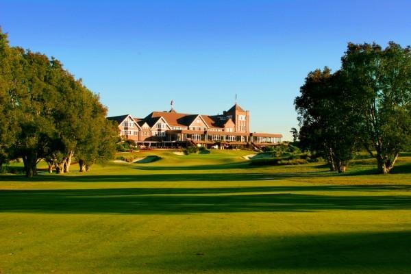 สนามกอล์ฟ Royal Sydney Golf Club