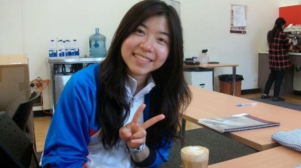 น.ส. Renea Lau ผู้เสียชีวิต