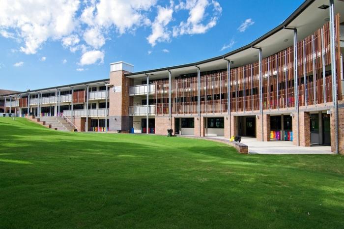 โรงเรียน  Mount Maria College