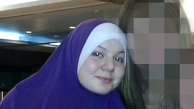 นาง Zehra Duman อดีตชาวชาวนครเมลเบิร์น