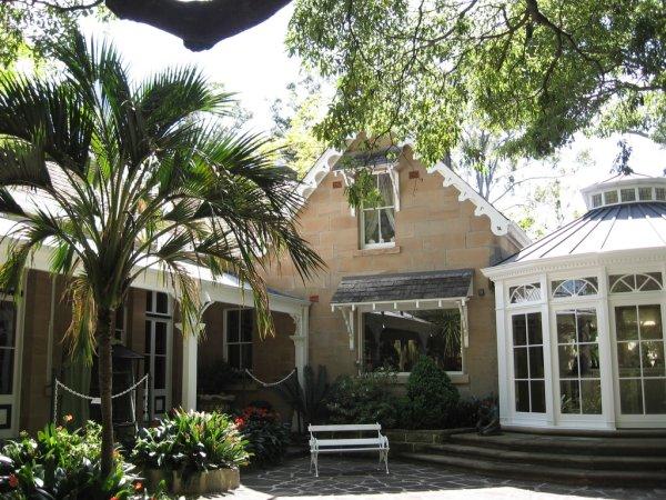 บ้าน Dunrath ที่ย่าน West Pennant Hills ขายในราคา 42 ล้านเหรียญ