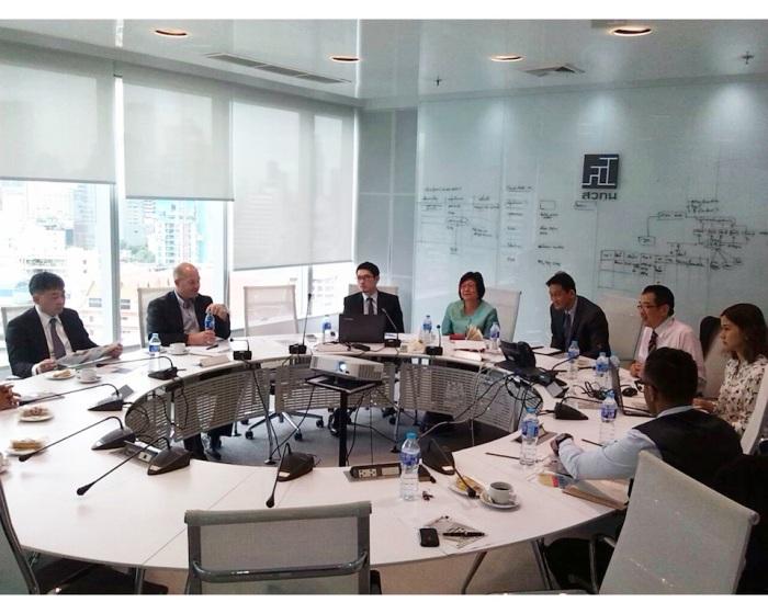 2015-09-27 สถานทูต ณ กรุงเวลลิงตัน2