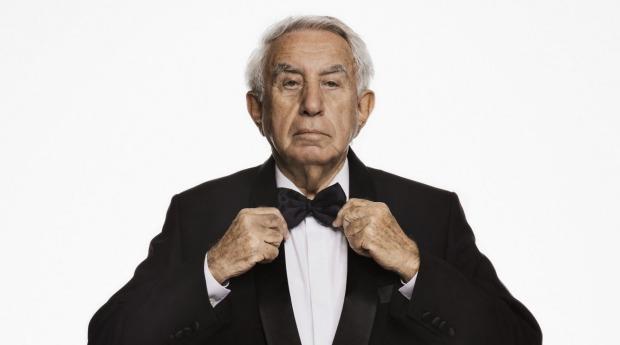 นาย Harry Triguboff แห่ง Meriton Group รั้งตำแหน่งคนออสซี่ที่รวยที่สุดในประเทศ : ภาพจากนสพ. the Age