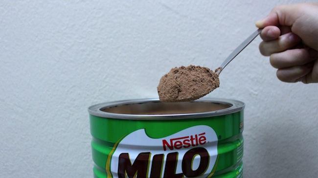 Milo : ภาพจาก timeout.com