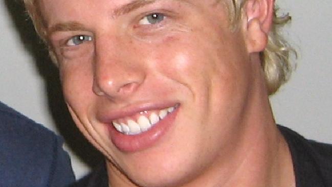 นาย Matt Leveson ถูกอ้างว่าเขาอาจมีชีวิตอยู่และอาศัยอยู่ในประเทศไทย : ภาพจาก news.com.au