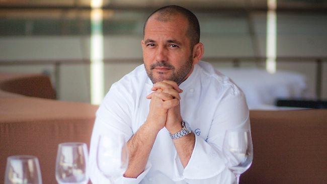 นาย Guillaume Brahimi : ภาพจาก alschetron.com