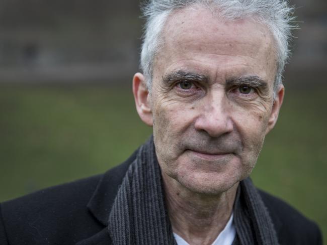 นาย David McMillan ในปัจจุบันอาศัยอยู่ในกรุงลอนดอน : ภาพจากสำนักข่าว News Corp