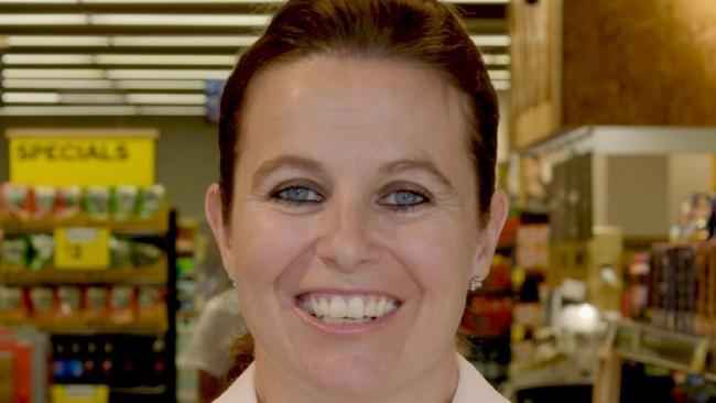 นาง Claire Peters จาก Tesco ประเทศไทยจะเข้ารับตำแหน่งกรรมการผู้จัดการ Woolworths ในกลางปีนี้ : ภาพจากนสพ. The Australian