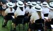 นักเรียนโรงเรียน Pymble Ladies' College โรงเรียนท็อปเท็นของนครซิดนีย์ ค่าเล่าเรียนก็แพงระดับท็อปเท็นเหมือนกัน : ภาพจาก Business insider